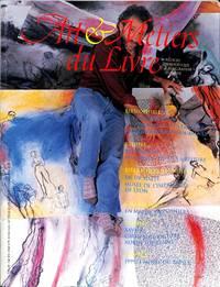 """Revue no.215/Juillet - Août - Septembre 1999: """"Art et Métiers Du Livre"""",  Reliure, Bibliophilie, Caligraphie, Estampe."""