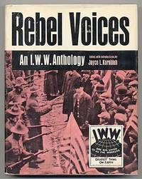 image of Rebel Voices