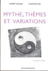 Mythe, thèmes et variations