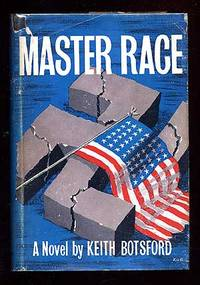 London: Allan Wingate, 1955. Hardcover. Fine/Very Good. Fine in very good dustwrapper with a large c...
