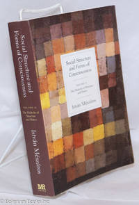 image of Social Structure and Forms of Conciousness, Volume 2: The Dialectic of Structure and History