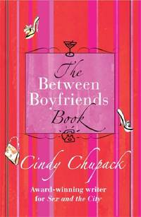 The Between Boyfriends Book