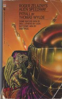 Roger Zelazny's Alien Speedway, Book 2: Pitt Fall