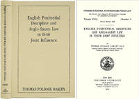 English Penitential Discipline and Anglo-Saxon Law