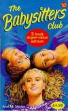 """image of The Babysitters Club Collection: """"Mary Anne and the Great Romance"""", """"Mallory and the Mystery Diary"""", """"Welcome Back Stacey!"""" No. 10"""