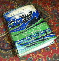 The Hobbit, or There and Back Again, 1956 8th Impression in Dustjacket