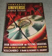 image of Fantastic Universe Science Fiction for February 1957