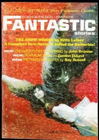 Fantastic Magazine (April 1970)