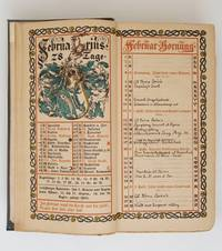 Munchener Kalendar 1894-1911