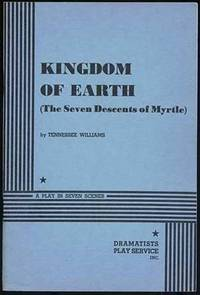 image of Kingdom of Earth (The Seven Descents of Myrtle)