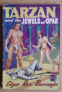 Tarzan And The Jewels Of Opar.