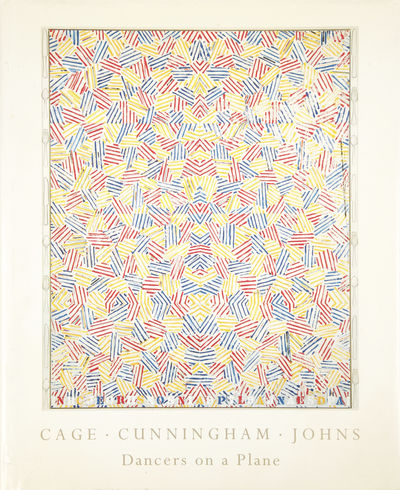 New York: Alfred A. Knopf in association with Anthony d'Offay Gallery, 1990. Quarto. Full yellow clo...