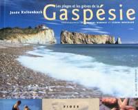 image of Les plages et grèves de la Gaspésie