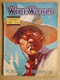 The Wide World Magazine. March 1943.