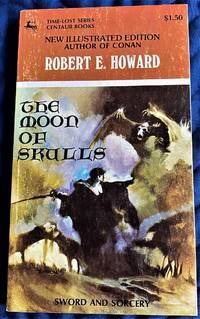 image of The Moon of Skulls