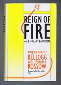 image of Reign of Fire, Vol 2 of Lear's Daughters
