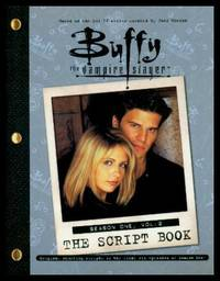 BUFFY - The Vampire Slayer - Original Shooting Scripts Season One - Volume 2