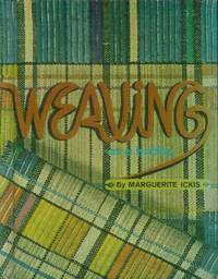 image of Weaving as a Hobby