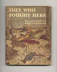 They Who Fought Here  - 1st Edition/1st Printing