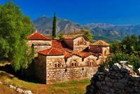 [The Monastery of Saint Demetrios at Phanari, Preveza - A Contribution to the Study of the...