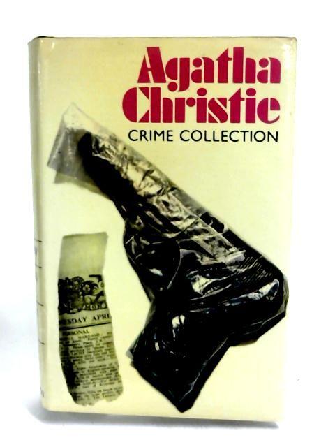 agatha christie book collection pdf