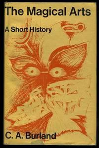 image of THE MAGICAL ARTS: A SHORT HISTORY