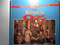 Return to Oz (A Disney film classic)