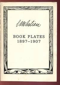 E M Lilien Book Plates 1897-1907.