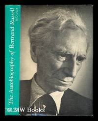image of The autobiography of Bertrand Russell : 1872-1914
