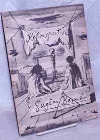 image of Eugene Berman: Catalogue of the Retrospective Exhibition of his Paintings, Drawings, Illustrations, and Designs organized by The Institute of Modern Art, Boston. October, Nineteen Forty One through May, Nineteen Forty Two