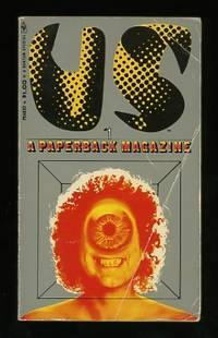 US: A Paperback Magazine [first issue]