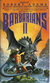 Barbarians II (Two)