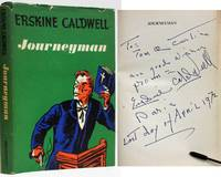 image of JOURNEYMAN (INSCRIBED BY AUTHOR)