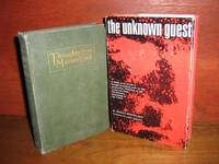 Thoughts From Maeterlinck, The Unknown Guest, The Blue Bird