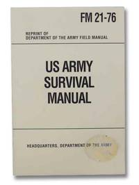 US Army Survival Manual (FM 21-76)