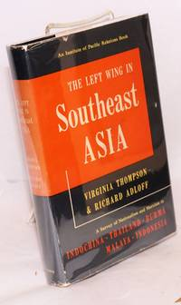 The left wing in Southeast Asia