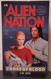 image of Alien Nation: Cross of Blood