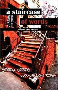 A Staircase of Words Vol. 1