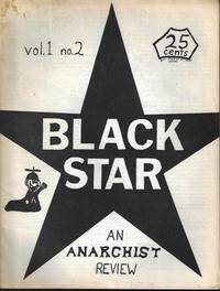 image of BLACK STAR; an Anarchist Review: Undated (Late 1975 or Early 1976)