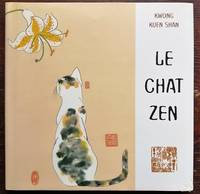 image of Le chat zen