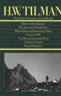 The Seven Mountain-Travel Books