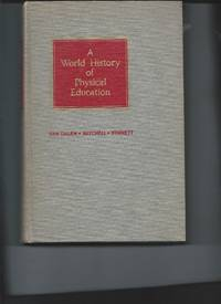 A World History of Physical Education
