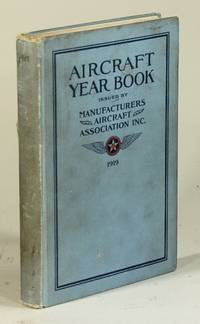 Aircraft Year Book 1919