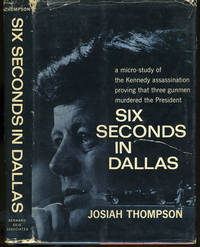 image of Six Seconds in Dallas