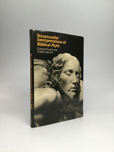 Cambridge: Cambridge University Press, 1983. First Edition. Hardcover. Near fine/Near fine. Octavo. ...