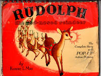 image of Rudolph the Red-Nosed Reindeer: The Complete Story with Pop-Up Action Pictures
