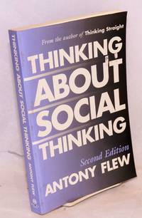 image of Thinking About Social Thinking. Second edition