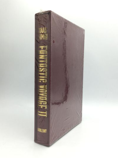 New York: Doubleday, 1987. First Edition. Hardcover. Fine. This is copy 232 of 450 signed by Isaac A...