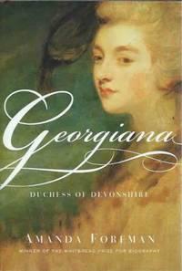 image of Georgiana__Duchess of Devonshire