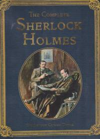 image of The Complete SHERLOCK HOLMES